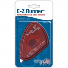 Runner Adhesive Scrapbook Adhesives E-Z