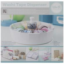 Washi Tape Dispenser We R Memory Keepers