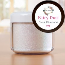 Cool Diamond - Fairy Dust 25grams Jar