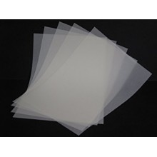 Premium Vellum 180GSM Plain White A3 10/Pkg By Get Inspired