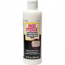 Mod Podge Clear Image Transfer Medium 8oz