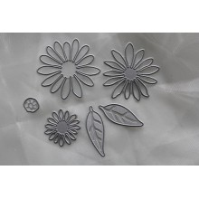 Flowers Set 6 -Cutting Dies D5