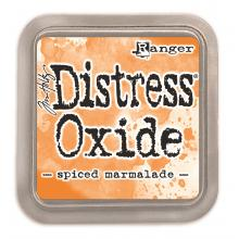 Distress Oxides Ink Pad- Spiced Marmalade