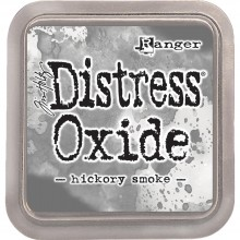 Hickory Smoke Distress Oxides Ink Pad