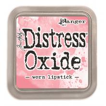 Distress Oxides Ink Pad- Worn Lipstick