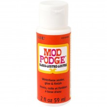 Mod Podge Gloss Finish 2oz