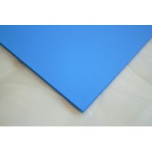 "Blue Cardstock 9""x12"" 10/Pkg By Get Inspired"