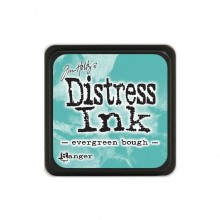 Evergreen Bough Tim Holtz Distress Mini Ink Pad
