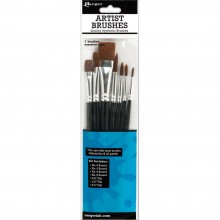 Ranger Artist Brushes 7/Pkg