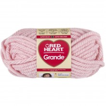 Currant - Red Heart Grande Yarn