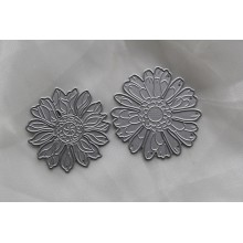 Flowers Set 2 -Cutting Dies D4
