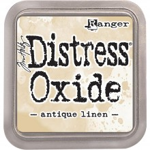 Distress Oxides Ink Pad- Antique Linen