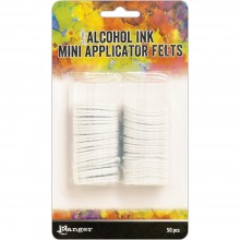 Tim Holtz Alcohol Ink Mini Applicator Tool Replacement Felt