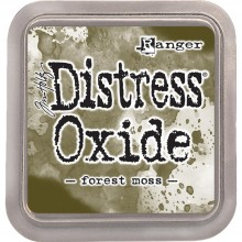 Forest Moss Distress Oxides Ink Pad