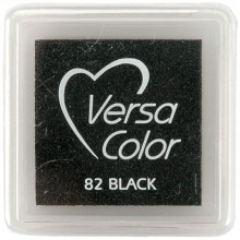 Black VersaColor Pigment Mini Ink Pad