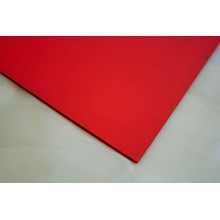 "Dark Red Cardstock 9""x12"" 10/Pkg By Get Inspired"