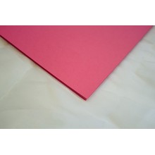 "Rose Pink Cardstock 9""x12"" 10/Pkg By Get Inspired"