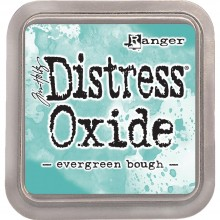 Evergreen Bough Distress Oxides Ink Pad