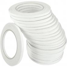 Double-Sided Tape 25m Roll 6mm 2/Pkg By Get Inspired