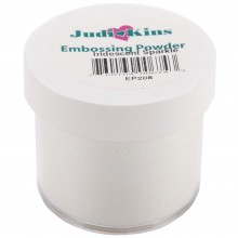 Embossing Powder Iridescent Sparkle - Judikins