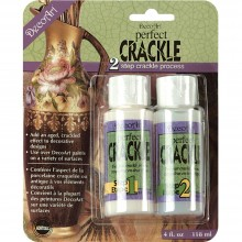 Perfect Crackle 2-Step Medium 2oz