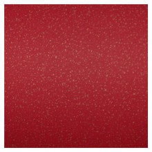 "Red Ruby Rock-It Corrugated Cardstock 12""X12"""