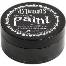 Black Marble - Dylusions Acrylic Paint by Ranger