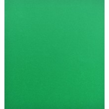 "Get Inspired Cardstock 8""x8"" Dark Green 10/Pkg"