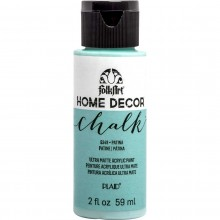 FolkArt Home Decor Chalk Acrylic Paint, 2oz Patina