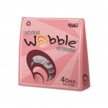 Spring by Action Wobble 48/Pkg