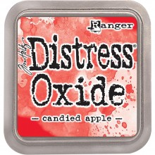 Distress Oxides Ink Pad- Candied Apple