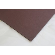 "Dark Brown Cardstock 9""x12"" 10/Pkg By Get Inspired"