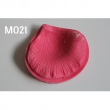 Flower Making Mold Hard Polyresin Mold 021 6cms x6cms