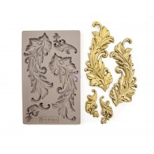 Redesign Mould - Baroque Swirls By Prima