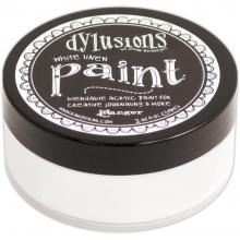 White Linen - Dylusions By Dyan Reaveley Blendable Acrylic Paint 2oz