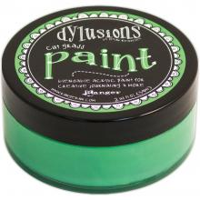 Cut Grass - Dylusions By Dyan Reaveley Blendable Acrylic Paint 2oz
