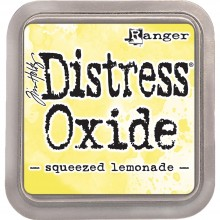 Squeezed Lemonade Distress Oxides Ink Pad