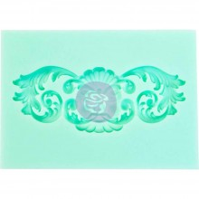 "Wind Prima Marketing Art Decor Mould 2.5""X3.5"""