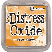 Distress Oxides Ink Pad- Wild Honey