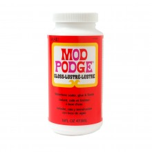Mod Podge Gloss Finish 16oz