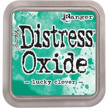 Distress Oxides Ink Pad- Lucky Clover