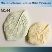 Money Plant Leaves Polyresin Molds 10cmsx8cms M144