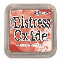 Distress Oxides Ink Pad- Fired Brick