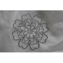 Flowers Set 6 -Cutting Dies D9