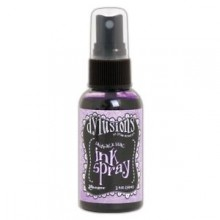 Laidback Lilac Dylusions Ink Spray 2oz
