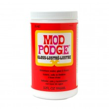 Mod Podge Gloss Finish 32oz