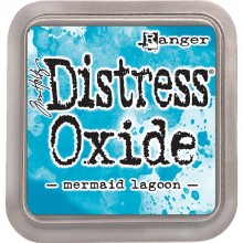 Mermaid Lagoon Distress Oxides Ink Pad