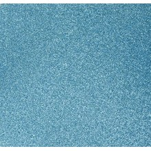 Light Blue Glitter Cardstock A4 size Pk/6 Sheets by Get Inspired