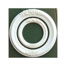 Resin Frames - Petite Round Frame Memory Hardware By Prima