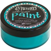 Vibrant Turquoise - Dylusions By Dyan Reaveley Blendable Acrylic Paint 2oz